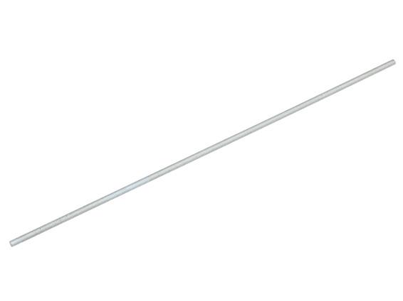 Gewindestange M7 verzinkt 50 cm