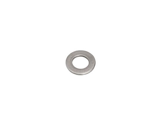U-Scheibe M5 Standard (5.3/10/1) Inox