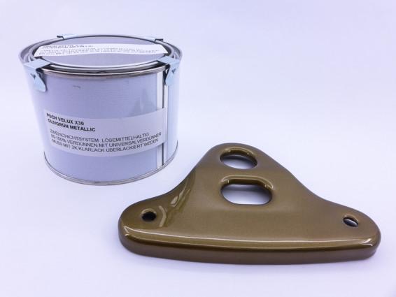 Farbset Olivgrün Puch X30 Velux
