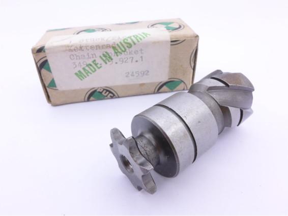 Kettenrad X30 Turbo NOS 349.1.15.927.1