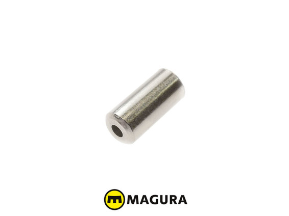 Kabelendhülse 5 mm (1A Qualität)