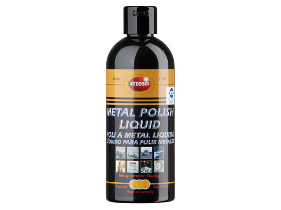 Autosol Metall Pflegeemulsion 250 ml