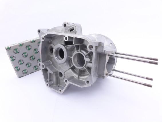 Motorengehäuse Z50 (mit Nase)