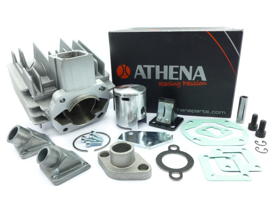 48 mm Athena Rennzylinder Sachs 504, 505, Hercules (Membran)