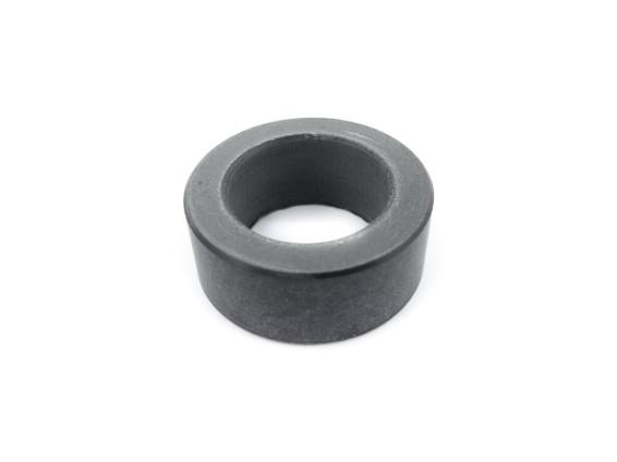 10 mm Distanzbüchse Tretachse (PVC)