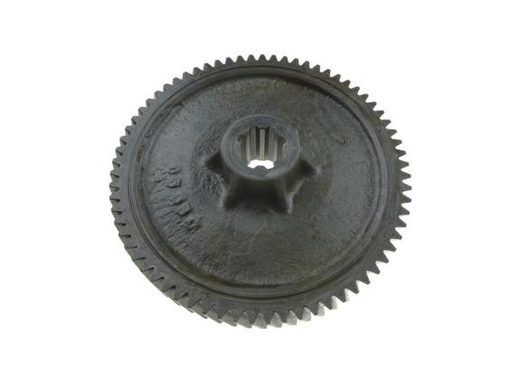 Antriebszahnrad X30 Velux original (72 Zähne) NOS