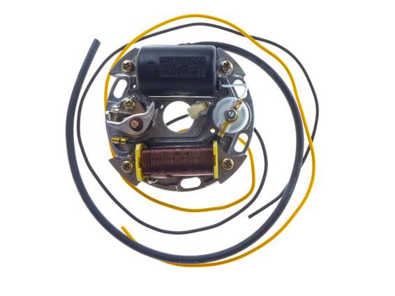 Zündplatte kpl. Replica (Bosch, Ducati)