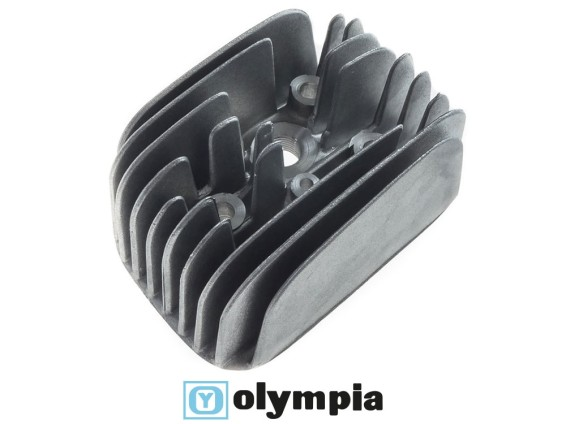 Zylinderkopf Olympia Rennsatz Piaggio Ciao 41 - 43 mm