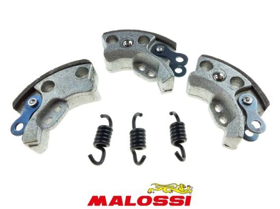 Kupplungsbeläge verstärkt Malossi Racing Piaggio