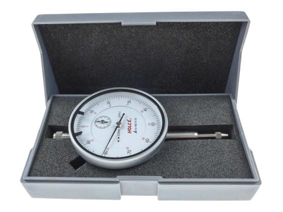 Messuhr analog (zu Magnethalter)