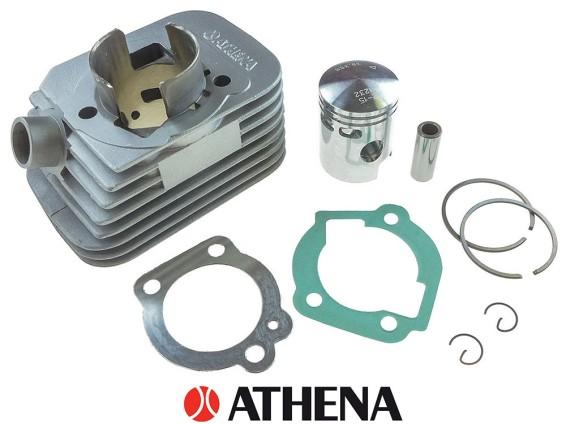 Athena Ø43 mm Rennsatz ohne Kopf, Piaggio (axe 10mm)