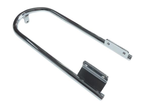 Verstärkungs-/ Schutzblechbogen vorne Puch Maxi Chrom