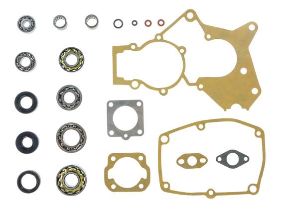 Revisionssatz ZA50 Motor