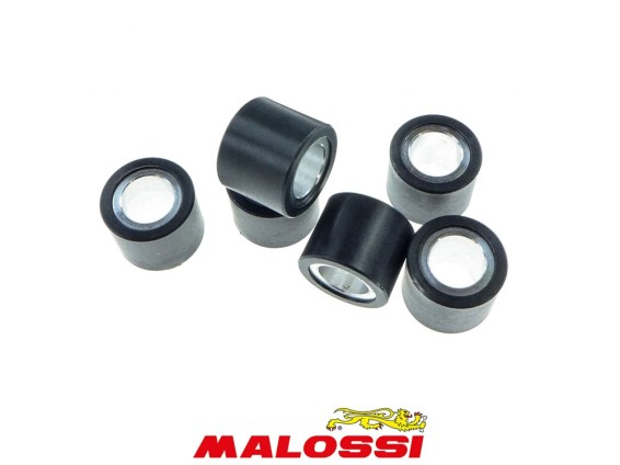Variogewichte Malossi Ø 16x13 mm 2.7 Gr.