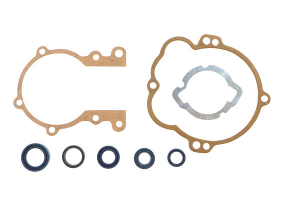 Dichtsatz Piaggio Vario-Getriebe inkl. Simmerringe