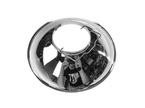 Reflektor Ø 120 mm universal