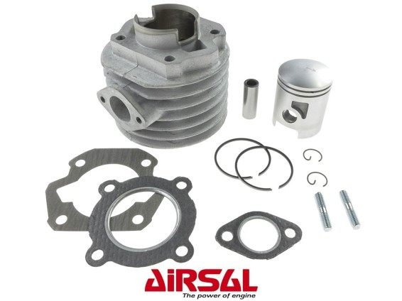 Airsal 40 mm Motor Beta 521