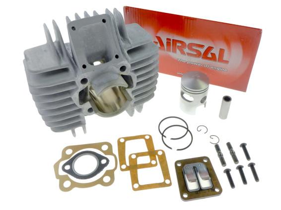 Airsal 38 mm Tomos A35