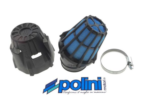 30° Luftfilter Air Box Polini  Ø 46 mm