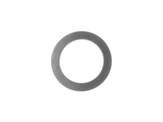 Anlaufscheibe Kupplung E50 24/17/1.7