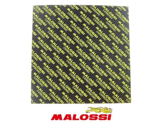 Membranplättchen Carbon Malossi 0.3 mm