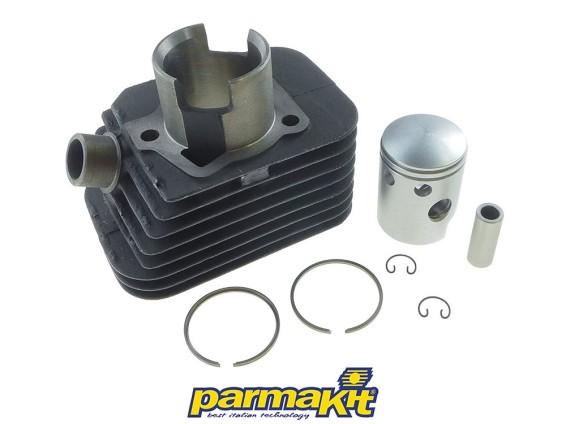 Parmakit Ø43 mm Rennsatz ohne Kopf, Piaggio (axe 10mm)