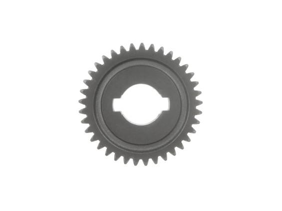 Getrieberad 37 Zähne Piaggio Mono-Getriebe