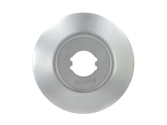 Scheibenhälfte für Kupplung Ø 90 mm Variomatik Piaggio