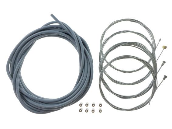 Kabelsatz grau manuell