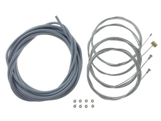 Kabelsatz grau automatik