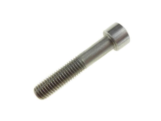 M7x35 Schraube zu Klemmbrücke (INOX)