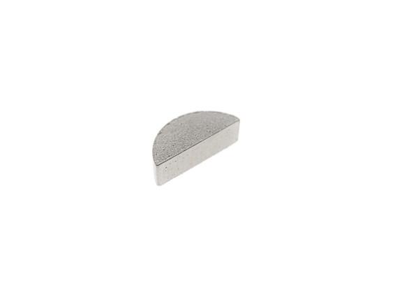 Scheibenfeder 3 x 3.7 mm