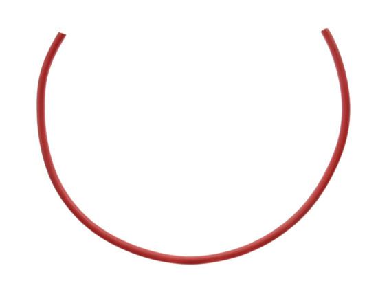 Zündkabel Ø 7 mm rot