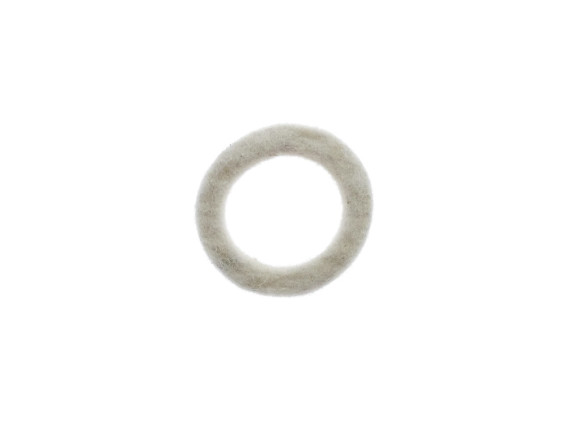 Filzring Ø 21.5x30x4 mm