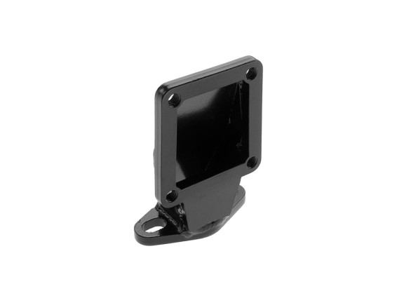 Adapter 2-Klappmembrane schlitzgesteuert Puch