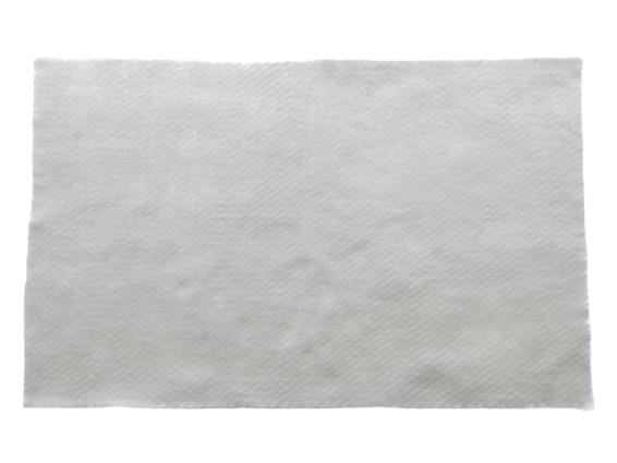 Dämmwolle Auspuff 39 x 61 cm
