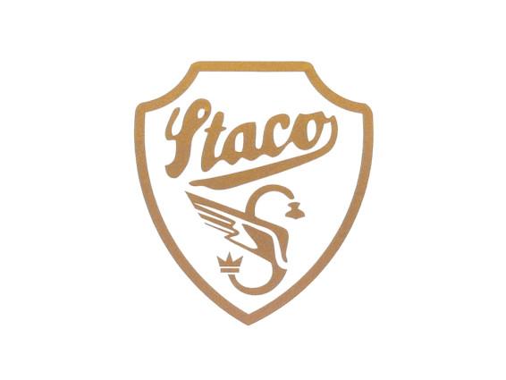 Staco Kleber gold (54x60) mittel