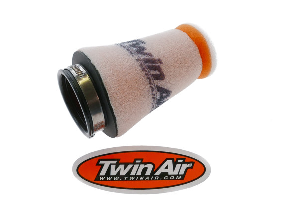 Luftfilter Schaumstoff gerade Twin Air (Ø 45 mm)