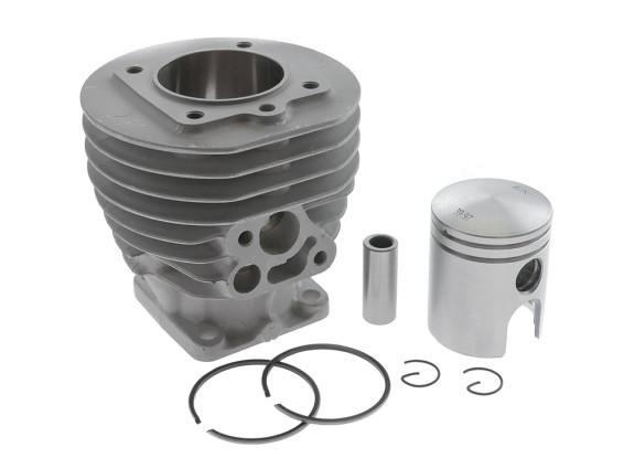 Rennzylinder 40 mm Solex