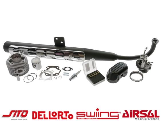 60 ccm Tuningset  Motor Beta 521
