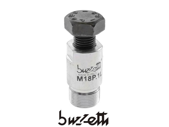 Schwungradabzug M18x1 mm Linksgewinde universal Buzzetti