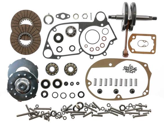 Set Motorrevision Sachs 503 HG gross
