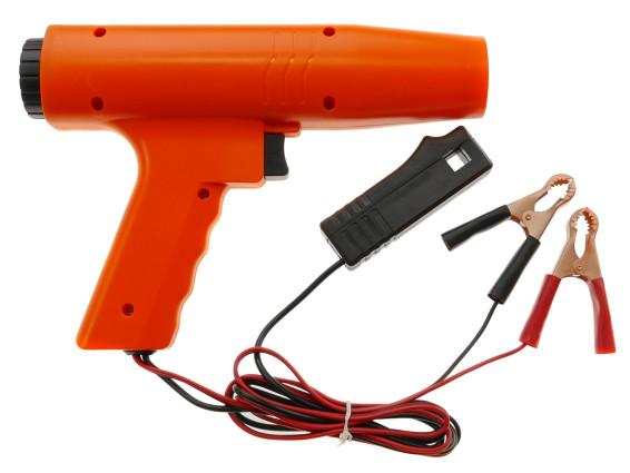 Stroboskoplampe / Zündzeit- punkteinstellpistole