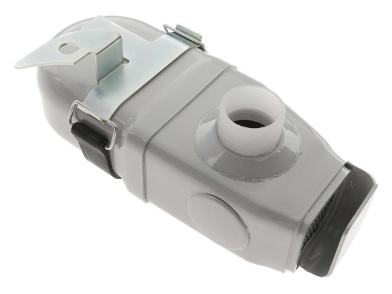 Luftfilter Sachs 50/3 & 50/4 (zu 17 mm Bing SSB)