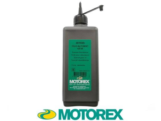 Motorex Motorenöl Cilo automatic 0.45 l