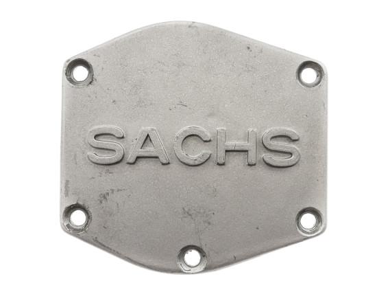 Gehäusedeckel Sachs 504 original (A4322)