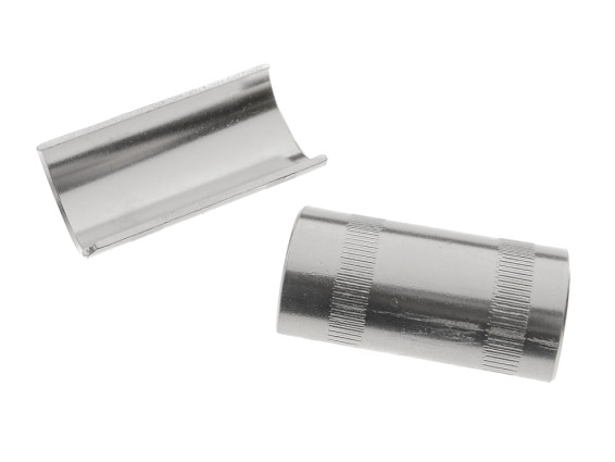 Reduzierschalen Lenker von Ø 22.2 auf 25.4 mm