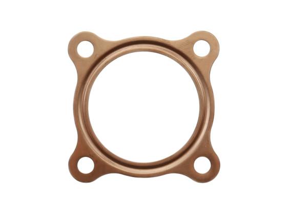 Dichtung Zylinderkopf Kupfer 40 - 43.5 mm Puch