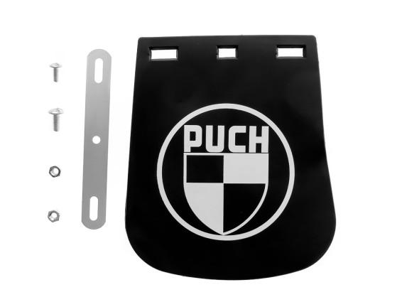 Spritzschutzlappen (Puch Logo)