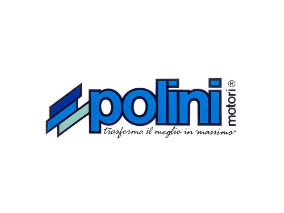 Polini Aufkleber 113 x 37 mm
